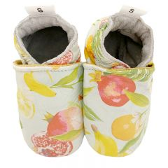 babyslofjes tropisch fruit