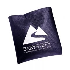 BabySteps luxe kadoverpakking