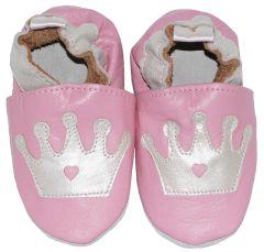 Babyslofjes Pink Princess