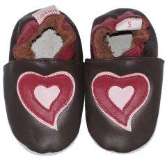 Babyslofjes weet Hearts