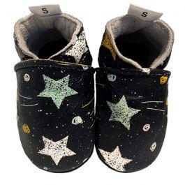 Babyslofjes Doodle Stars