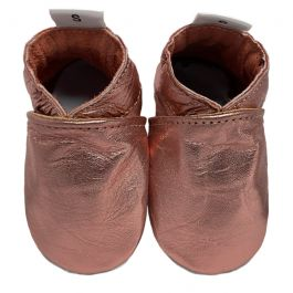 Babyslofjes Rose Gold