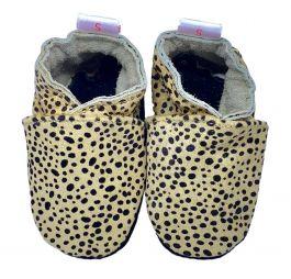 Babyslofjes Leopard