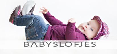 Babyschoentjes voor baby's