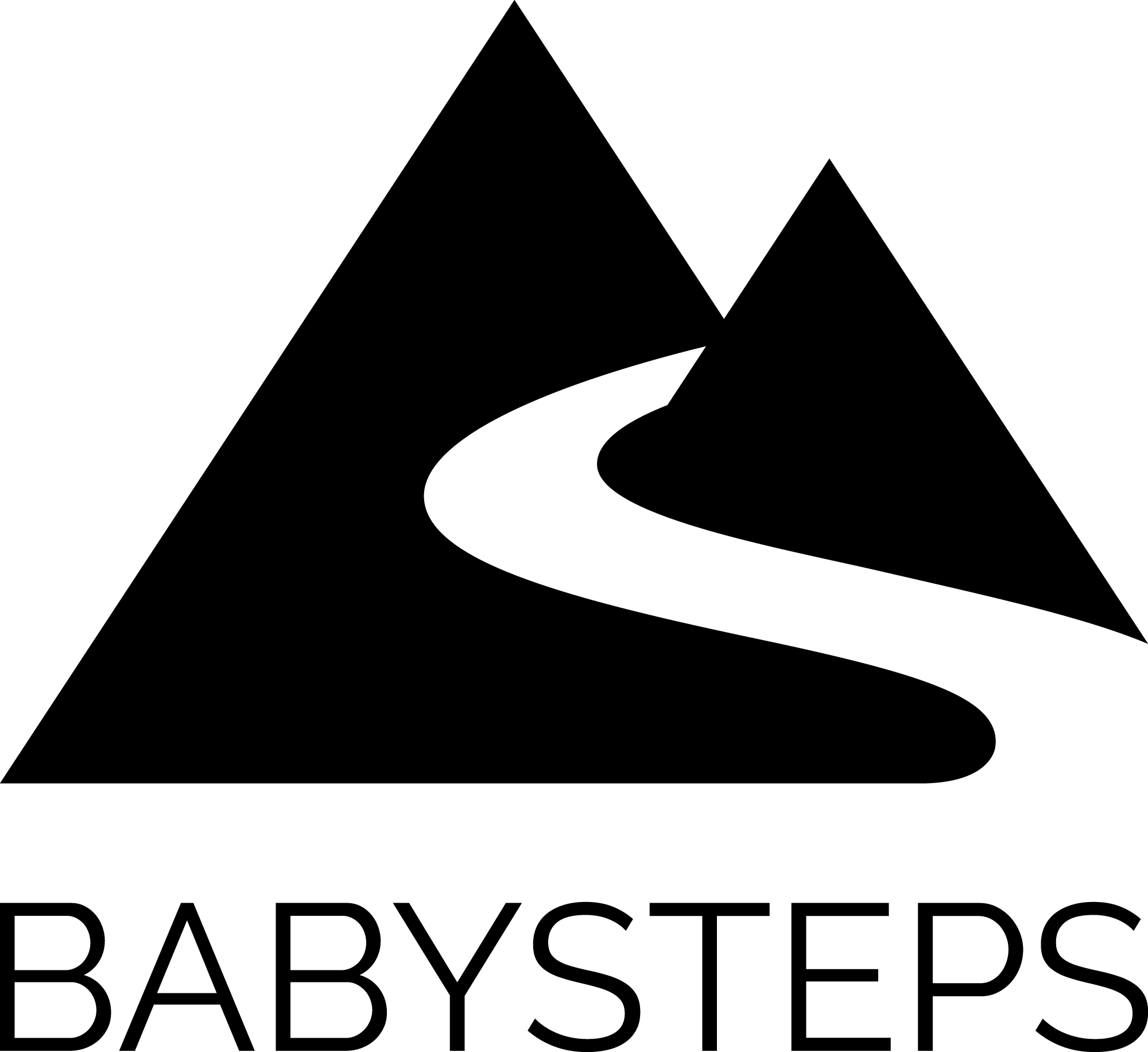 Beelmerk Logo Babysteps